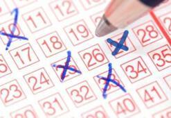 Sayısal Loto çekilişi saat kaçta 27 Nisan Sayısal Loto kazanan numaralar...
