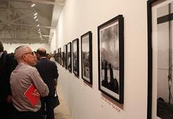 Ara Güler sergisi, Londrada ilk 10da
