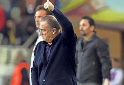 Kupalara layıksın şanlı Galatasaray
