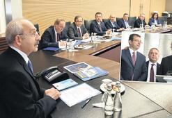 CHP lideri Kılıçdaroğlu'ndan başkanlara 13 talimat: CHP'ye yönelik ön yargıyı yıkın
