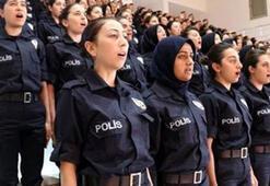24. Dönem POMEM (3 bin kadın polis alımı) fiziki yeterlilik ve mülakat sınavları ne zaman