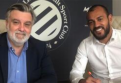 Montpellier, 41lik Hiltonla sözleşme uzattı