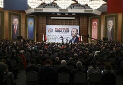 AK Parti, belediyeleri akıllı sistem ile kontrol edecek