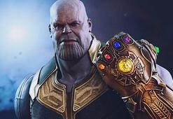Thanos karakteri, Zihin Taşını hangi karakterden almıştır