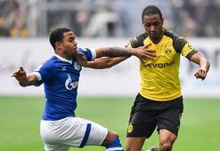 Borussia Dortmund - Schalke 04: 2-4