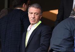 Başkan Ahmet Ağaoğlundan Volkan Demirele yanıt