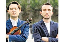 Duo BalKan, Süreyya Operası'nda