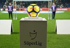 Süper Ligde puan durumu Küme düşme hattı alev alev...