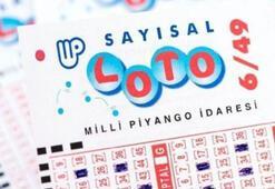 27 Nisan Sayısal Loto sonuç sorgulama ekranı MPİ Sayısal Loto kazandıran numaralar