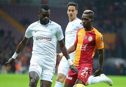 Atiker Konyaspor, Galatasarayı 24 maçtır yenemiyor