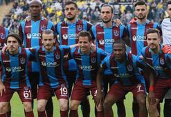 Trabzonspor, son saniyelerde yıkılıyor