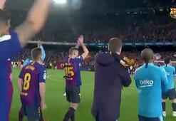 Barcelona 26. kez şampiyon
