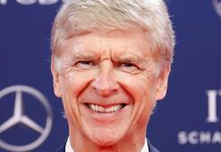 Arsene Wenger Fransaya geri dönüyor