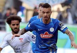 Sivasspor galibiyete hasret 5 maç...