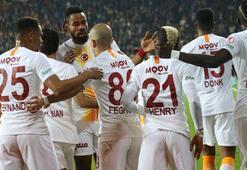 Galatasaray, Konyaspora yenilse bile...