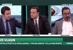 Evren Göz: Fenerbahçede beraberliklere aşırı bir sevinç var