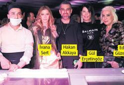 İzmir lezzetini deneyimlediler