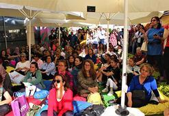 Ebru Şallı: Kilo veremeyince oturup yemeye başlıyorlar