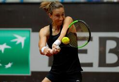 İstanbul Cupta şampiyon Petra Martic oldu