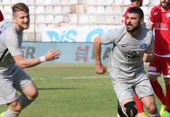 Adana Demirspor - Boluspor: 4-1