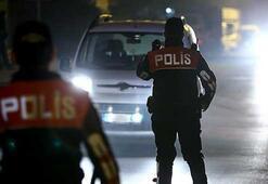 Son dakika: Ankarada operasyon Yakalandılar...