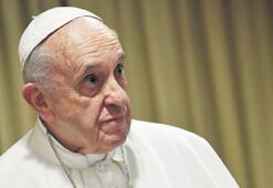Papa'dan Trump'ı üzecek karar