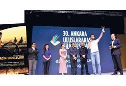 Ankara'nın en iyisi 'Güvercin Hırsızları'