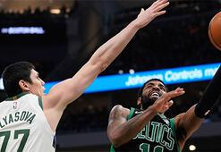 Boston Celtics, Ersanlı Milwaukeeyi rahat geçti