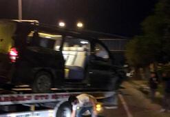 İki şoför gözaltına alındı, soruşturma başlatıldı