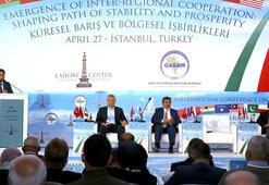 Küresel sistem barış getirmekten ziyade çatışmaları destekliyor