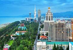 Batum hangi ülke sınırları içerisinde yer almaktadır