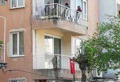 İzmirde  dehşet Kocası tarafından uyurken boğularak öldürüldü