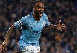 Sterling, 2019un en iyi futbolcusu seçildi