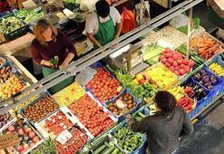 Sebze ve meyve fiyatları yarı yarıya düşecek