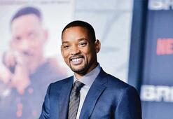 Will Smith maraton koşuyor