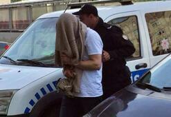 Kadınlara cinsel organınıgösteren sapık serbest bırakıldı
