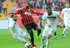 Eskişehirspor - Afjet Afyonspor: 3-1