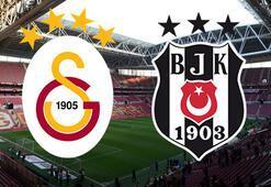 Galatasaray Beşiktaş maçı ne zaman saat kaçta hangi kanalda