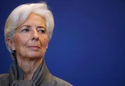 IMF, Çin ve ABDden anlaşmaya varmalarını bekliyor