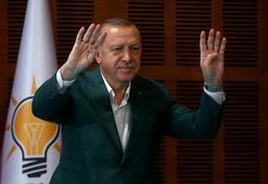 Erdoğan'dan başkanlara yatay mimari talimatı: İstanbul'daki hata tekrar yaşanmasın