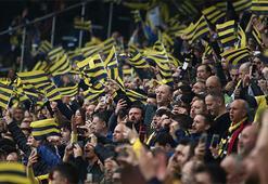 Fenerbahçede bu sezonun yıldızı taraftarlar...