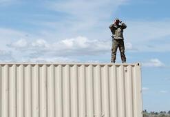 Trump, Meksika sınırına 320 asker daha yolluyor