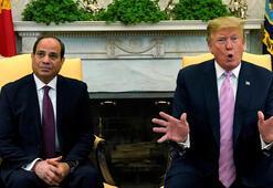 ABDden skandal adım Müslüman Kardeşler...
