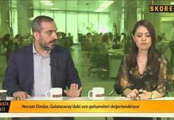 Nevzat Dindar: Galatasaray şampiyon olursa sansasyonel isimler transfer edilecek