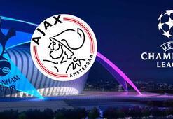 Tottenham - Ajax: 0-1
