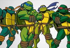 Ninja Kaplumbağaların ustasının adı nedir 30 Nisan ipucu sorusu