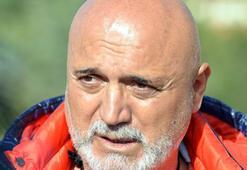 Karaman: Şamil ve Lopes takıma dönüyor