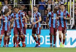 Trabzonsporda Kayserispor mesaisi başladı