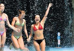 Turizm hedefine ilk çeyrek dopingi