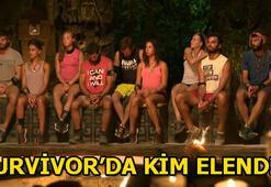 Survivorda kim elendi Survivorda 60. bölümde ödül oyununu hangi takım kazandı